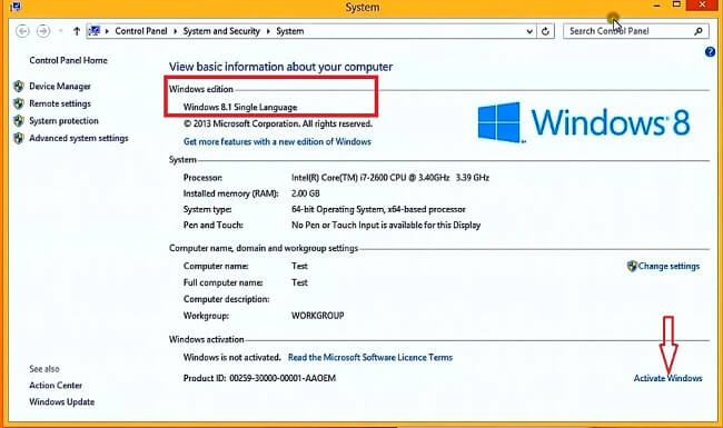 Windows-8.1-Product-Key-Free