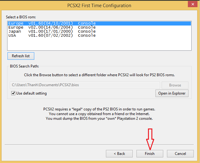 Download PCSX2